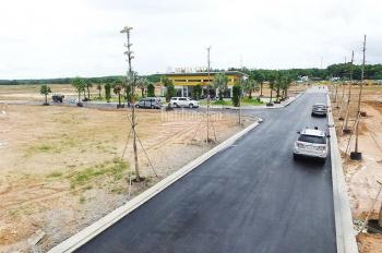 Đất nền chợ bến cát, ngay trung tâm hành chính thị xã Bến Cát chỉ từ 590tr/ 100m2, 0901.26.12.12