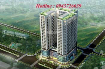 Central Field Tower, 219 Trung Kính, Yên Hòa Hòa, Cầu Giấy, Hà Nội cho thuê văn phòng cao cấp