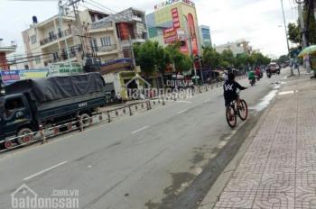 Nhà mặt tiền đường Tân Hòa Đông, 4x30m, vị trí BBKD sầm uất bậc nhất Quận Bình Tân