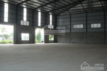 Cần cho thuê nhà xưởng 3870m2 trong KCN Long Thành, Đồng Nai