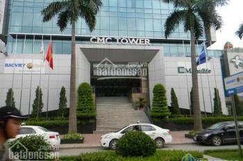 Cho thuê văn phòng toà nhà CMC phố Duy Tân, Dịch Vọng Hậu, Cầu Giấy LH 0988 392 423