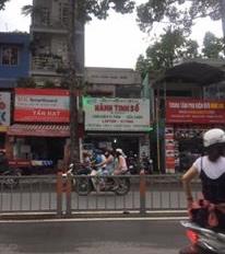 Nhà cho thuê nguyên căn đường Quang Trung, Phường 14, Q. Gò Vấp