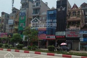 Bán nhà 1 tầng tập thể mặt phố Nguyễn Phong Sắc, Nghĩa Tân, Cầu Giấy, HN. DT 51m2