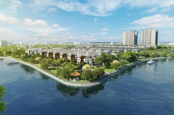 Đất nền nhà phố biệt thự Sài Gòn Mystery Villas Q2 Đảo Kim Cương, suất nội bộ 9tỷ/lô 0938545808