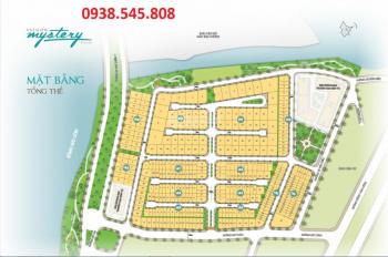 Super project dự án đất nền - Đảo Kim Cương CĐT Hưng Thịnh, giá từ 90 - 160tr/m2, LH: 0938545808