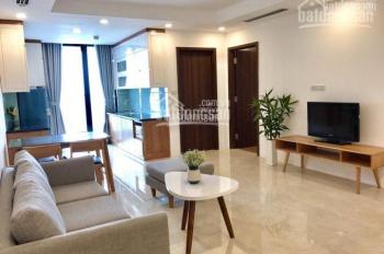 Cho thuê căn hộ Sun Square, 80m2, 2PN, đầy đủ đồ và đồ cơ bản giá thuê 13 tr/tháng. LH: 0948999125