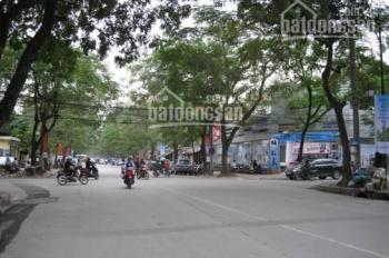 Kinh doanh kiểu úc ngay trung tâm quận Ba Đình, 80m2, mt 7m, chỉ 18 tỷ