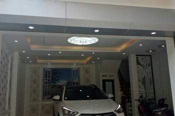 Chính chủ bán nhà 5 tầng khu Đại Mỗ, giá tốt, mặt tiền đẹp, 0989441266