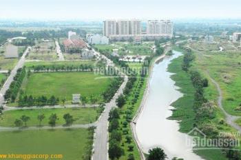 Bán đất nền biệt thự 13B Conic 250m2 ngay Nguyễn Văn Linh, sổ hồng, giá chỉ 32tr/m2