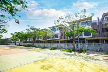 Biệt thự đường bê tông màu 20m, đẹp nhất Phố Đông, chỉ còn 1 căn. LH: 0902 746 319
