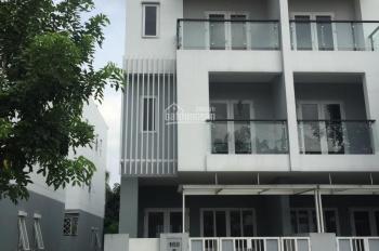 Bán nhà đầy đủ nội thất Mega Village, 5x15m, 5.3 tỷ, tặng 1 năm phí quản lý. 0908 96 97 95