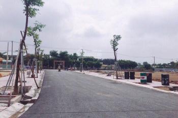 Đất nền thổ cư quận 9 khu đô thị Singa City, ngay chợ Long Trường giá ưu đãi. LH 0901286579