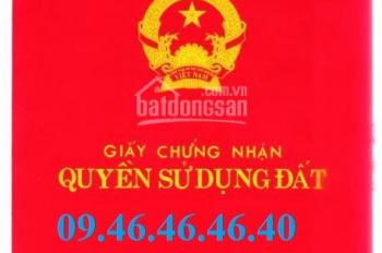 Đường 40m Thế Kỉ, Hà Đô, Huy Hoàng, Phú Nhuận, CNSG 5x22, 7x19, 8x20m, 10x20m giá 70-90-126tr sổ đỏ