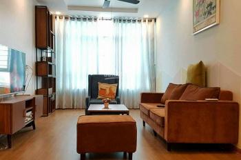 Chính chủ cần bán gấp căn hộ HAGL 3 PN ngay tại trung tâm TP, nội thất vip, LH 0936875127