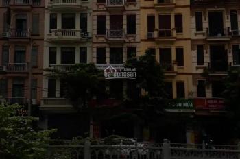 5 nhà mặt phố Trung Kính to cho thuê, diện tích sàn 80 - 160m2, 5 - 8 tầng, LH: 0986 571 132