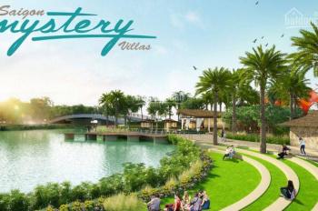 Biệt thự xanh chuẩn quốc tế ngay Đảo Kim Cương, MT sông Sài Gòn, chỉ từ 120 triệu/m2 - 0902428363