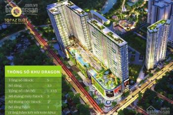 Chú ý! Có hay không căn hộ cao cấp 70m2, 1,6 tỷ ngay trung tâm Sài Gòn