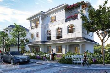 Cần bán biệt thự Thạnh Mỹ Lợi ngay UBND Quận 2, 3 mặt tiền Lâm Quang Ky, Đồng Văn Cống, 15x22m