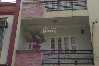 Nhà cho thuê hẻm 8m đường Nguyễn Thái Bình, Phường 12, Tân Bình. Nhà đẹp giá tốt ở liền