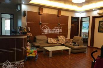 (0916.24.26.28) cho thuê chung cư 34T Hoàng Đạo Thúy 115m2, 2 phòng ngủ, nội thất đẹp, 13 triệu/th
