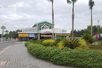 Đất bán mặt tiền chợ Long Phú, Quốc Lộ 51, 100m2, thổ cư 100% - 0905087588
