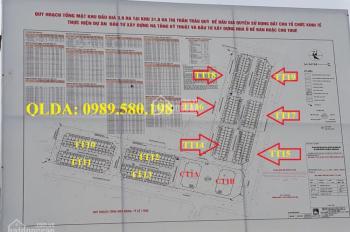 CĐT Hải Phát bán 10 suất cuối dự án Thuận An Central Lake 237 Ngô Xuân Quảng, Gia Lâm, 0989580198