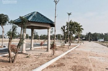 Thanh lý 2 lô đất đường 106, Man Thiện, Tăng Nhơn Phú A, Q9, sổ hồng riêng TC 100%, giá từ 23tr/m2