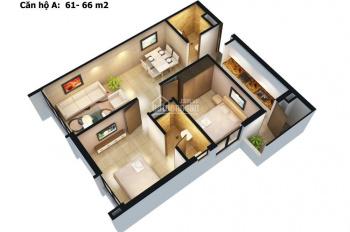 Gia đình tôi cần bán căn hộ chung cư The One Gamuda giá bán thiện chí lỗ, đã có nội thất