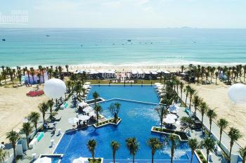 Chuyên biệt thự Cam Ranh Mystery Villas mặt biển dãy O, P giá 9 tỷ, cam kết lợi nhuận 0906 687 091