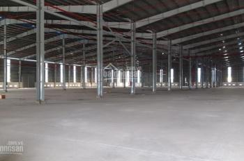 Cho thuê nhà xưởng 5000m2 mới xây dựng, phường Khánh Bình, Tân Uyên, Bình Dương. LH; 0908.561.228