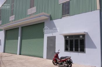 Cho thuê nhà xưởng 1400m2, giá 60 triệu/tháng, An Phú Thuận An, Bình Dương, LH: 0944.977.229