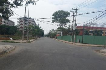 Đất thổ cư hẻm 584 đường Nguyễn Văn Tạo, Long Thới
