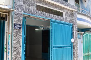 Chính chủ Cho thuê nhà nguyên căn đường Phạm Hùng, Bình Chánh-Ms Huệ 0917339539
