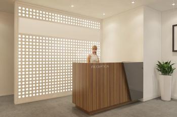 Văn phòng cao cấp cho thuê số 6 Hồ Tùng Mậu, Q.1 DT: 15 - 30m2 nội thất mới, 14tr/th LH 0902200800
