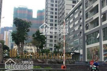 Cho thuê nhiều diện tích mặt bằng TM và văn phòng tại tòa nhà Imperia Garden 203 Nguyễn Huy Tưởng