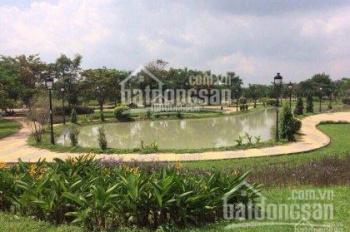 Mở bán dự án MT Lê Văn Việt, Quận 9, SHR, CV hiện hữu, KDC, giá 975tr/nền DT 90m2. LH: 0907.319.686