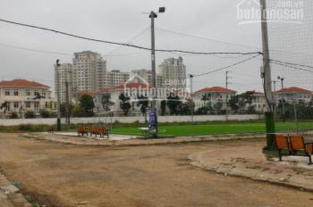 Chính chủ cần bán 40m2-50m2 đất dịch vụ xã An Khánh, Hoài Đức, Hà Nội. Giá 15 triệu-16 triệu/1m2