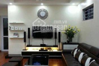 Rẻ 60 triệu bán gấp căn 3PN, 90.23m2 dự án 122 Vĩnh Tuy, full nội thất, giá hơn 2 tỷ