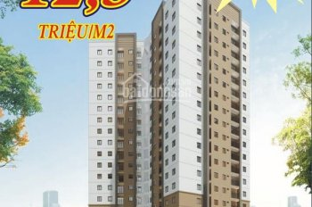 Bán chung cư CT1 và CT2 Yên Nghĩa, bán trực tiếp chủ đầu tư, đúng giá 12,5tr/m2 không chênh