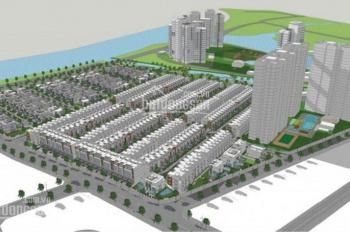 Biệt thự nhà phố liền kề view sông Sài Gòn, giá chỉ 8.8 tỷ/căn/100m2, chiết khấu ngay 2 - 24%
