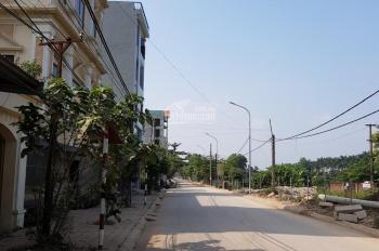 Chính chủ cần bán 60m2-66m2 đất dịch vụ xã Lại Yên Huyện Hoài Đức Hà Nội, 22 triệu-25 triệu/1m2