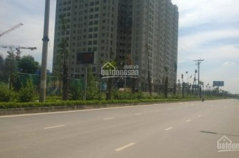 Gia đình cần bán 55m2-100m2 đất dịch vụ xã Song Phương, Hoài Đức, Hà Nội. Giá 15 triệu-16 triệu/1m2
