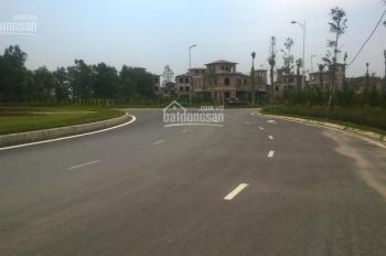Chính chủ cần bán gấp ngôi biệt thự Nam An Khánh Hoài Đức Hà Nội diện tích 440m2, giá 12,5 tỷ