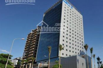 Cho thuê 195m2 văn phòng hạng A tòa nhà CMC - Duy Tân. LH: 0974 970 035