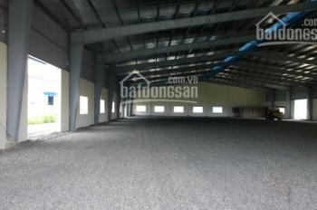 Cho thuê nhà xưởng 2000 m2 đến 30.000 m2 trong KCN Nhơn Trạch, Đồng Nai