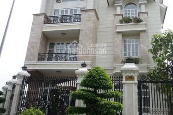 Biệt thự cực đẹp khu vip Lam Sơn, DT 8x25m nở hậu 9m, nhà 1 trệt, 2 lầu, tuyệt đẹp giá 21 tỷ TL