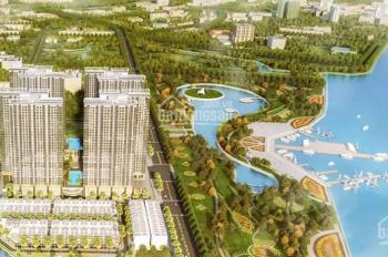 Căn hộ ngay Phú Mỹ Hưng giá cực tốt đợt đầu tiên chỉ 1,4 tỷ/căn 2 PN, chủ đầu tư 0931.484.007