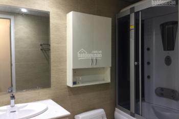 671 Hoàng Hoa Thám cho thuê căn hộ 86m2 2 PN, đồ cơ bản giá 11tr/th, LH 0918.999.013