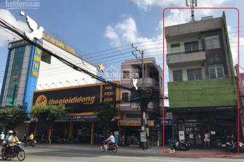 Cho thuê nhà mặt tiền Quang Trung, ngang 5,3m, khúc hot