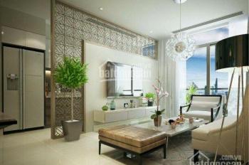 Giá siêu rẻ chỉ 16,5 triệu/th, sở hữu CH Green Valley, 2PN, full nội thất, lầu cao. LH: 0931777200